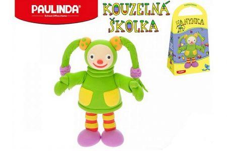 Paulinda Fanynka 28g+2x8g v krabičce