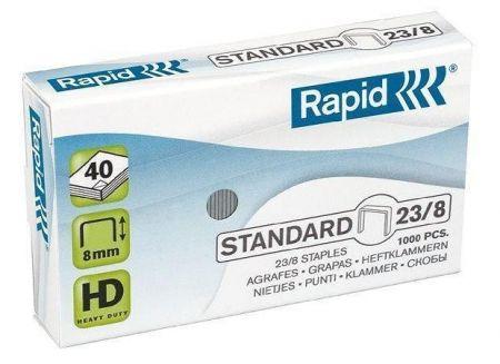 """Drátky """"Standard"""", 23/8, RAPID"""