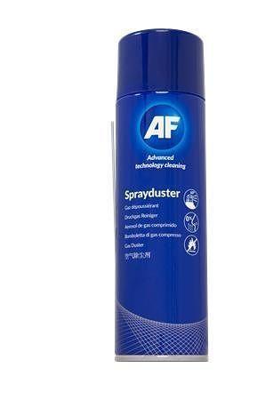 """Stlačený vzuch, nehořlavý, 342ml, AF """"Sprayduster"""""""
