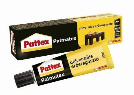 """Lepidlo silné tekuté, 50ml, Pritt """"Palmatex"""", HENKEL"""