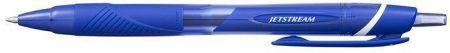 """Kuličkové pero """"SXN-150C Jetstream"""", modrá, stiskací mechanismus, 0,4mm, UNI"""