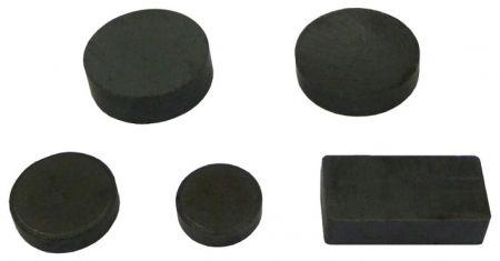 Magnet   kulatý 16x5 (izotropní)
