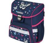 Školní taška Loop Motýl (školní aktovka / batoh)
