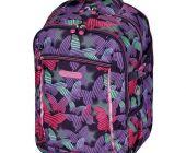 Herlitz - Školní batoh Ultimate, Motýl