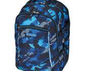 Herlitz - Školní batoh Ultimate, Dino