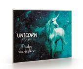 Desky na číslice Unicorn 1