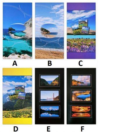 Fotoalbum 10x15/96foto P4696 (10x15-cm-96-foto) EAN: 5907813658099
