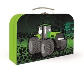 Kufřík lamino 34 cm traktor