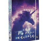 Box na sešity A4 Jumbo Unicorn dream
