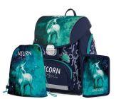 Set 3dílný PREMIUM Unicorn 1