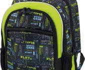STIL Školní batoh Game