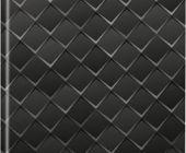 Diář kapesní Černý kov plánovací měsíční 2022 / 18cm x 8cm / PGD-MESPL-30228